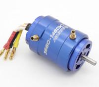 Turnigy AquaStar 3660-1460KV resfriada a água sem escova Motor