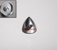 40diam Spinner eixo / 3,17 milímetros