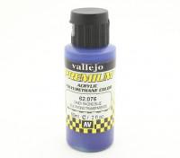 Vallejo Premium Color Pintura acrílica - doces Corrida Azul (60 ml)