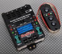 PowerBox 40/16 Evolução w / Switch Sensor