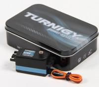 Turnigy 1250TG Digital escala 1/10 Touring Car / Buggy Direcção Servo 7 kg / 0.06Sec / 46g