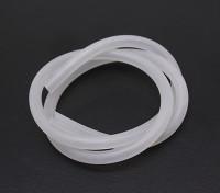 Linha de combustível de silicone Cox ,049-051 (30cm)