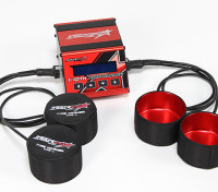 TrackStar 1 / 10th escala Tyre Warmer