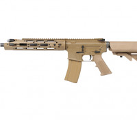 WE Raptor M4 GBB Rifle (Terra Preta)