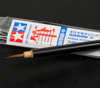Tamiya High Grade Apontado Brush (item 87018)