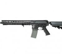 Dytac Combate Série UXR 3.1 M4 AEG (Black)