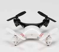 X-DART Indoor Outdoor Micro Quad-Copter w / Transmissor 2.4Ghz (Mode1) (pronto para voar)