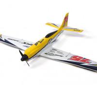 Durafly ™ EFX Racer High Performance Sports Modelo (FNP) - Edição amarela