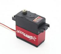 TrackStar TS-411 mg Digital 1/10 Scale Short Course Director Servo 11,1 kg / 0.09sec / 57g