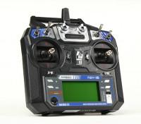 Transmissor AFHDS Turnigy TGY-i6 e 6CH Receiver (Modo 2)