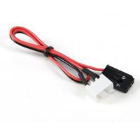 Sensor Voltage TrackStar TS3t para 2S Lipoly Bateria