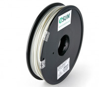 Filament Printer ESUN 3D Luminous Verde 3 milímetros ABS 0.5KG Spool