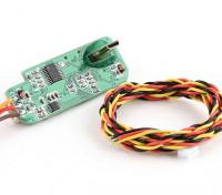 Micro HDMI para A / V Conversor w / Função obturador remoto para Sony A5000 / A6000 e GOPRO 3 séries