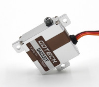 Goteck DA2322T Digital MG metal Cased Asa Servo 23g / 6,4 kg / 0.16sec