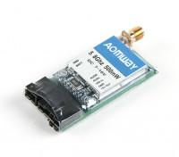 O 500mW transmissor de vídeo Aomway 5.8G