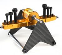Hélice Balancer / Orange - Rotor Estrela