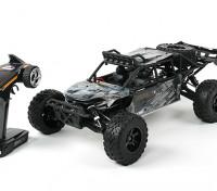 """H.King """"Raposa do Deserto"""" (RTR) 1/10 4WD Desert Racer"""