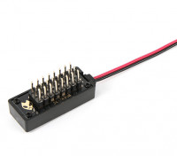 8 em 1 acelerador Calibração Hub (1pc)
