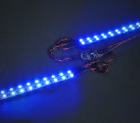 Quadrotor Tri-color Sistema de iluminação de velocidade (1 Set)