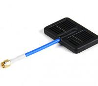 Hawkeye Tomahawk Backfire 5.8GHz 12dBi Mini Painel Antena (RP-SMA)