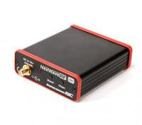 ImmersionRC Uno2400 2.4GHz FPV receptor de áudio / vídeo