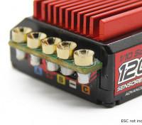 Trackstar Easy Fit ESC Conectores (5 pares / set)