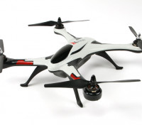 XK Dancer Air X350 Quad-Copter 3D (plug Reino Unido) (Modo 1) (RTF)