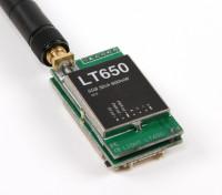 LT650 5.8GHz 600mW 32 Canal FPV um transmissor / V