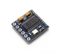 Tela Micro Minim (OSD) com KV Equipe Mod