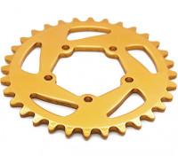 SR4 SR5 - roda dentada