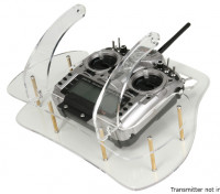 FrSky Taranis X9D Bandeja Transmissor com alça de pescoço