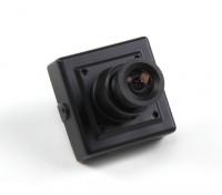 Turnigy IC-130AH Mini CCD Câmera de Vídeo (PAL)