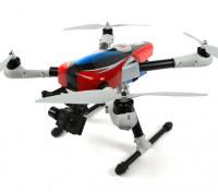 XK X500-A AirCam M1 (o Reino Unido)