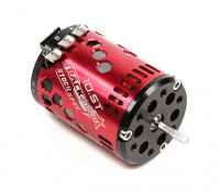 TrackStar 10.5T da Spec Sensored Brushless Motor V2 (ROAR aprovado)
