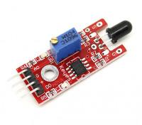 Keyes Chama Sensor Módulo Para Arduino