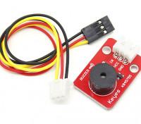 Keyes pequeno passiva Buzzer módulo com 3 Pin DuPont Line Out