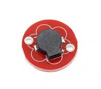 Keyes Lilypad Wearable Módulo Sensor Buzzer Ativo