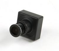 FC109 600TVL 1/3 Mini FPV Câmara PAL / NTSC