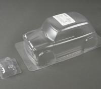 01:10 Mini Cooper Limpar Shell corpo (para M chassis)