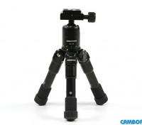 Cambofoto M225 w / CK30 desktop tripé Combo Set
