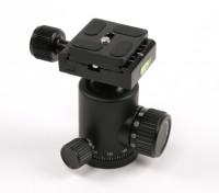 Cambofoto BC-30 Sistema de bola de cabeça para câmera Tri-Pods