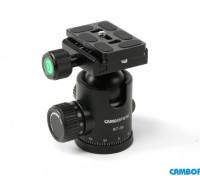 Sistema Cabeça Cambofoto BT36 bola para a câmera Tri-Pods
