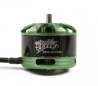 Multistar Elite 2810-750kv Multi-rotor do motor (CCW)