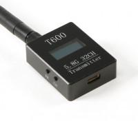 Transmissor AV Skyzone T600 5.8G 32CH 600mW