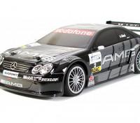 Tamiya 1/10 CLK-DTM 2002 AMG-Mercedes w / TB-02 Chassis Kit 58317