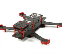 Kit Quadro DALRC DL265 FPV Drone