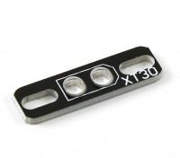 XT30 corrente fixos de Montagem de Placa
