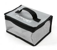 Turnigy® retardante de fogo LiPoly Bag Bateria (zíper) (200x155x95mm) (1pc)