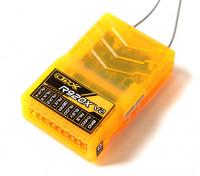 OrangeRx R920X V2 9CH 2.4GHz DSM2 / DSMX Comp Full Range Rx w / Sat, Div Ant, F / Safe & CPPM