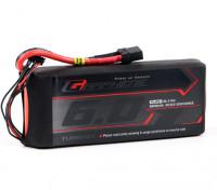 Turnigy Grafeno 6000mAh 4S 65C Lipo pacote w / XT90